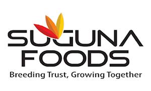 Suguna Logo